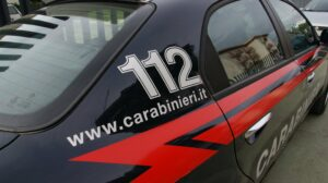 I carabinieri arrestano un caporale maliano