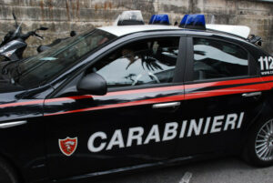 Rapina, droga e moto rubate: i carabinieri arrestano 5 soggetti