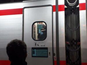 Psicosi Coronavirus in stazione: bloccato Frecciargento proveniente da Roma